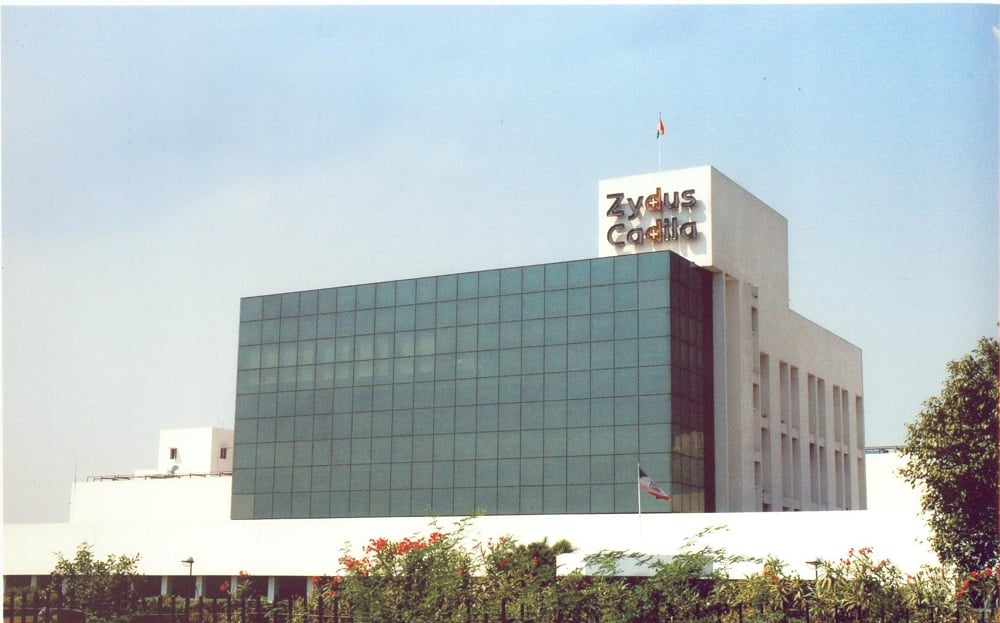 Walk In Interview At Zydus Cadila