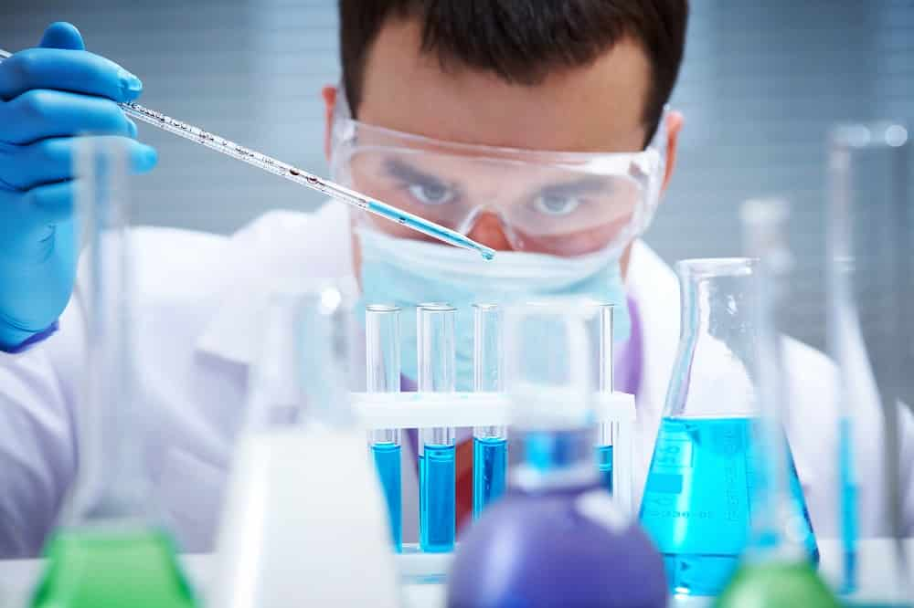 Production Officer Req for leading Chemical Industry Job - Rasayanika