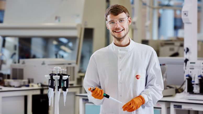 11 Openings @ GSK for Quality Control Executive (Assistant