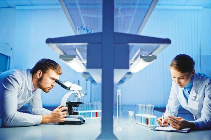 Vacancy @ Rusan Pharma | Work as Sr  Executive (QA) - Rasayanika
