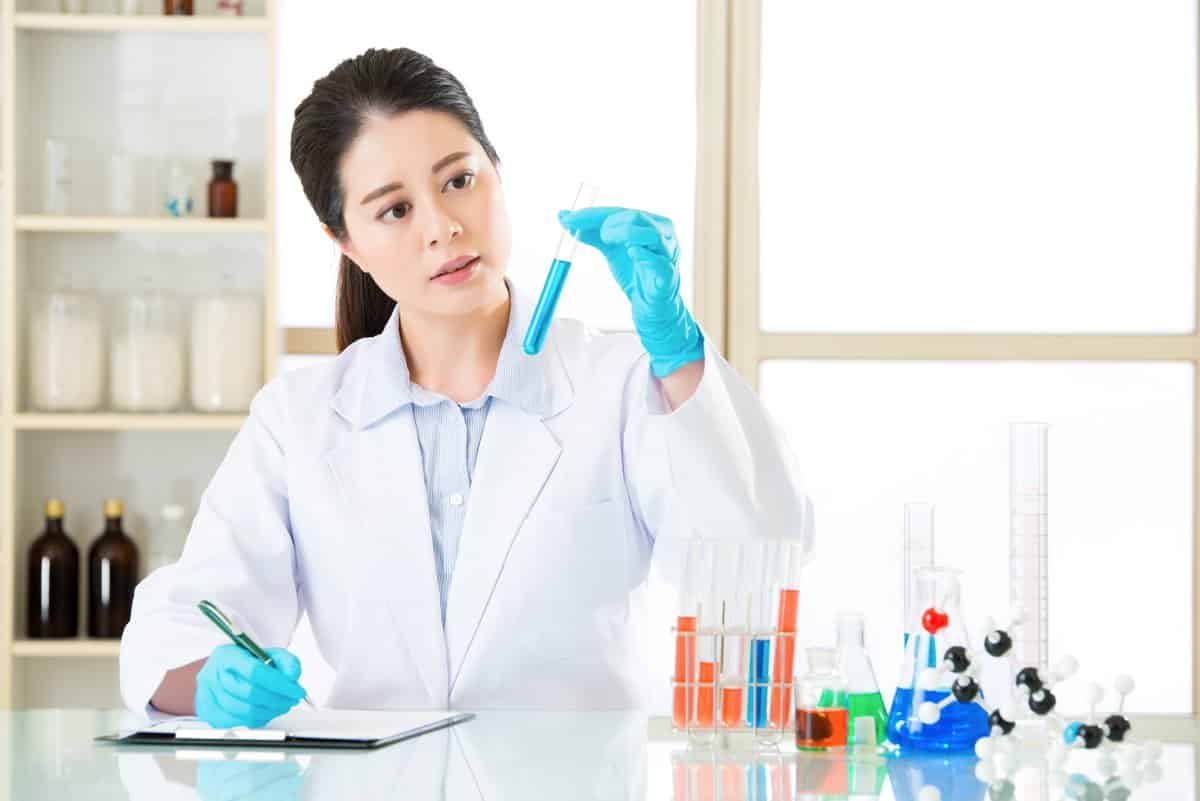 Research Assistant for BSc & MSc Chemistry @ University of Allahabad