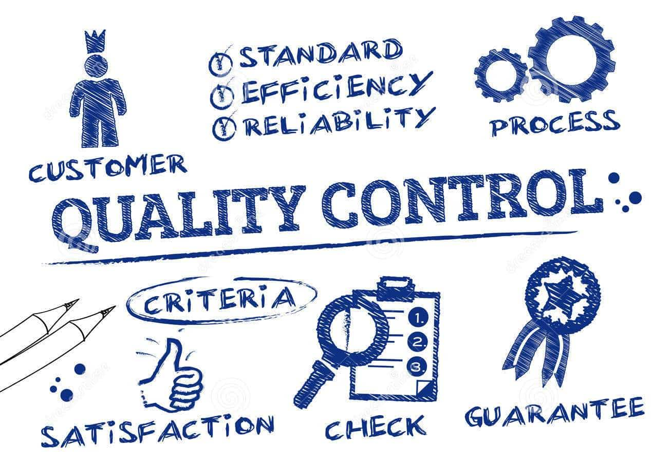 quality control of parenterals This workshop was a follow-up workshop to a previous workshop on assuring quality and performance of sustained and controlled release parenterals that was held in washington, dc in april 2001.
