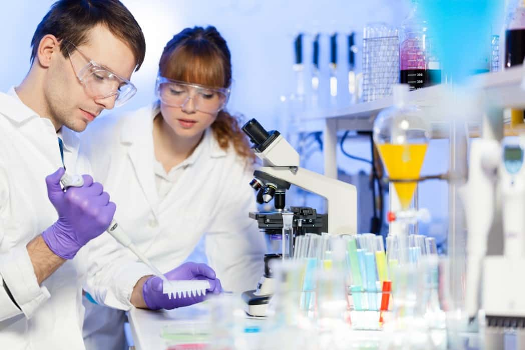 Research Fellow Position for MSc Chemistry Candidates @ NBAIR