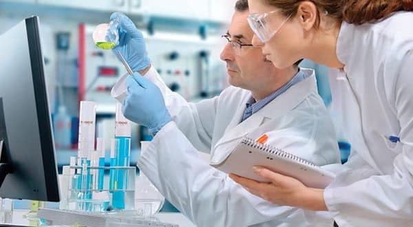 Msc Chemistry Research Vacancies @ North Eastern Hill University