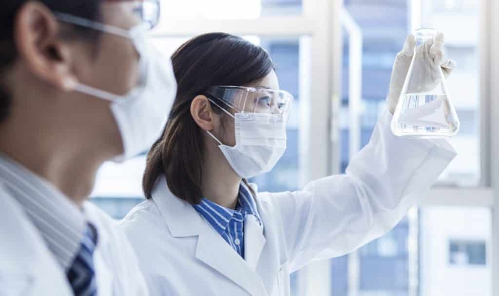 Project Research Assistant for Chemistry Candidates @ IRCC IIT Bombay