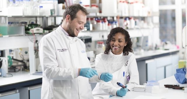 MPharma Scientist Position Vacant @ Novartis