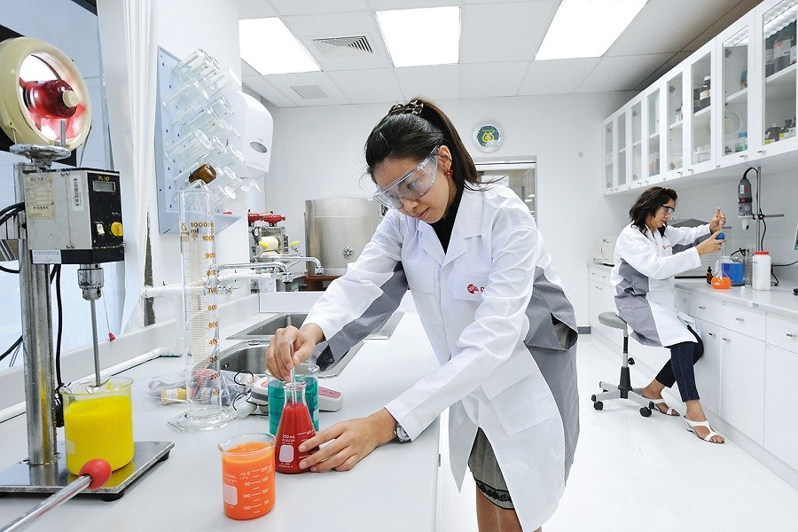 RA/JRF/SRF Post for Chemistry & Pharma Candidates @ Thapar Uni