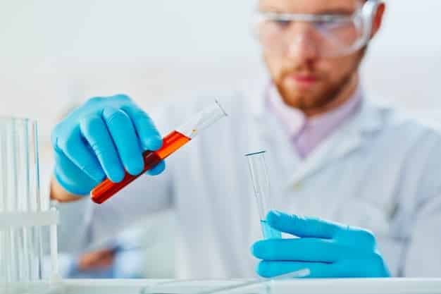 JRF Post for MSc Chemistry Candidates @ Hindu College