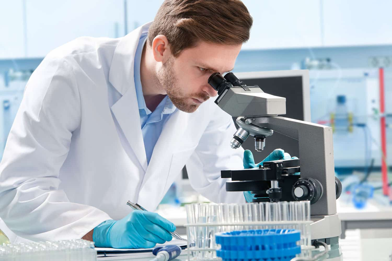 Executive Post for MSc Chemistry Candidates @ Intas Pharma