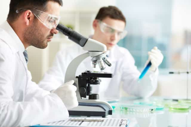 Chemistry Job : Jr. Research Fellow Post @ IIT Indore