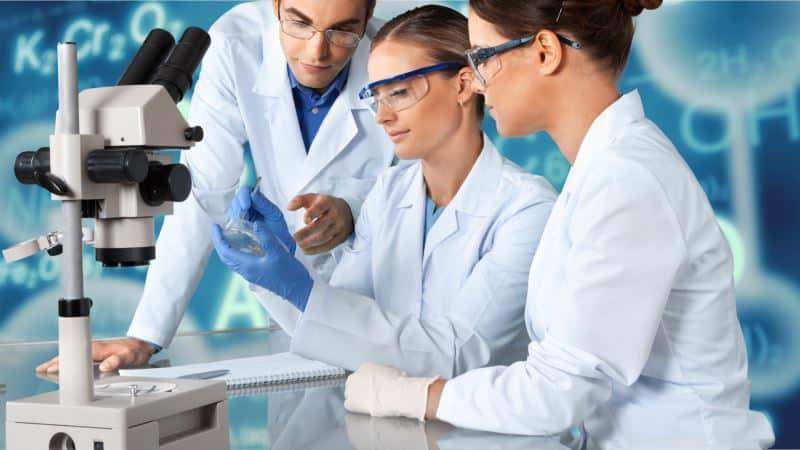 MSc Chemistry Technical Assistant Post Vacant @ IISER Tirupati