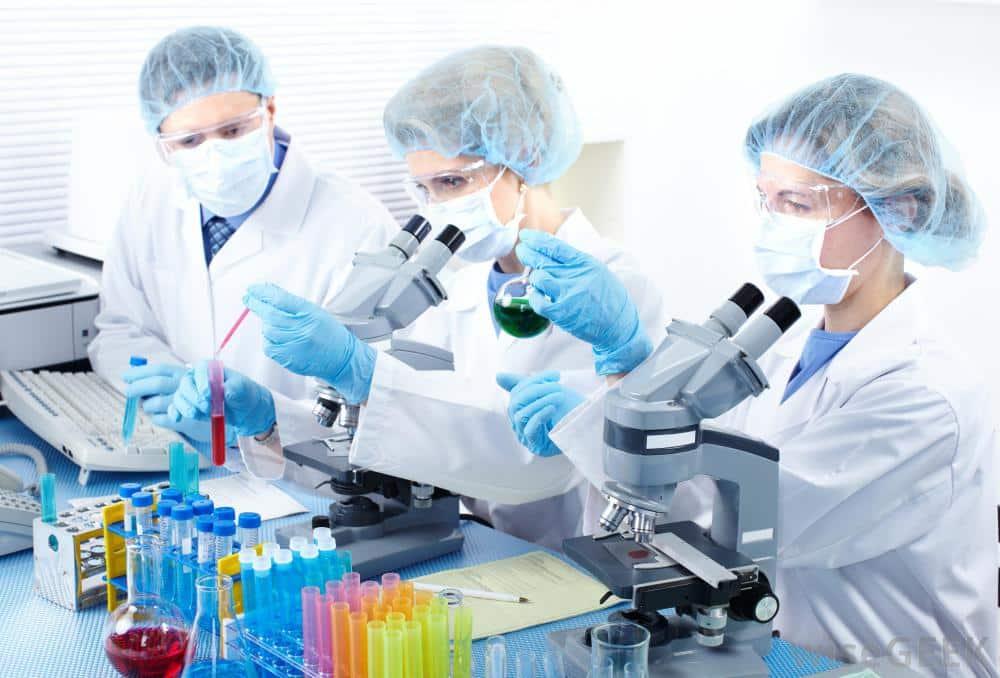 Career Opportunities @ Syngene | Associate Scientist Job Vacancy