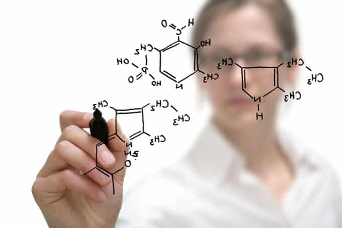 Executive – Quality Control Post for MSc Chemistry @ Henkel
