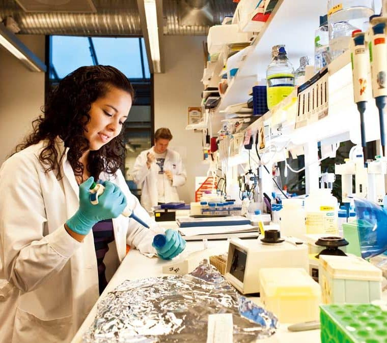 Life Science Research jobs @ RKMVC College West Bengal