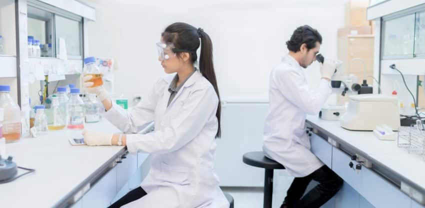 Walk in Interview For Research Staff Post @ NIT, Puducherry