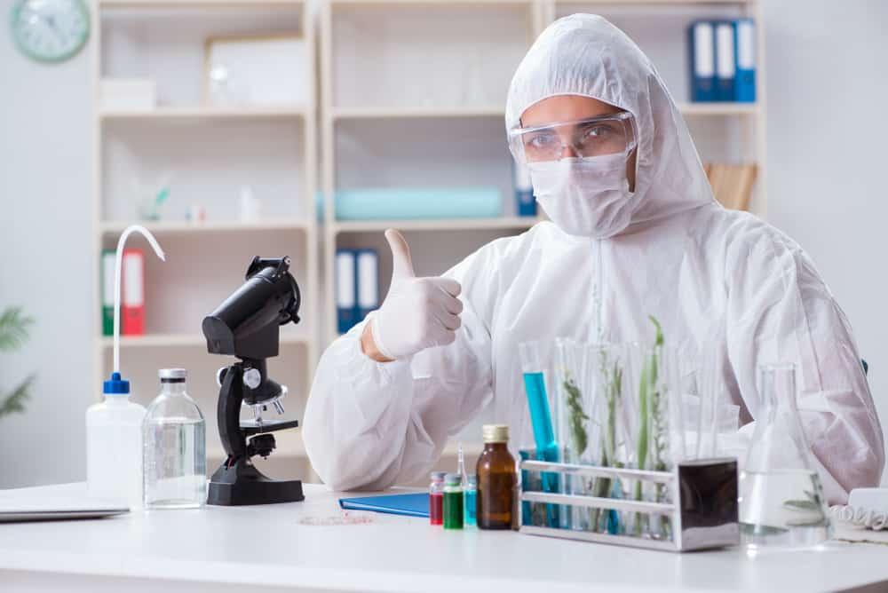 M.sc Chemistry QC jobs @ API Lupin Ltd, Visakhapatnam