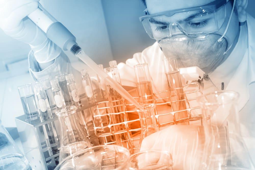 M.sc Chemistry Jobs With NET Qualification @ CSIR-CSMCRI
