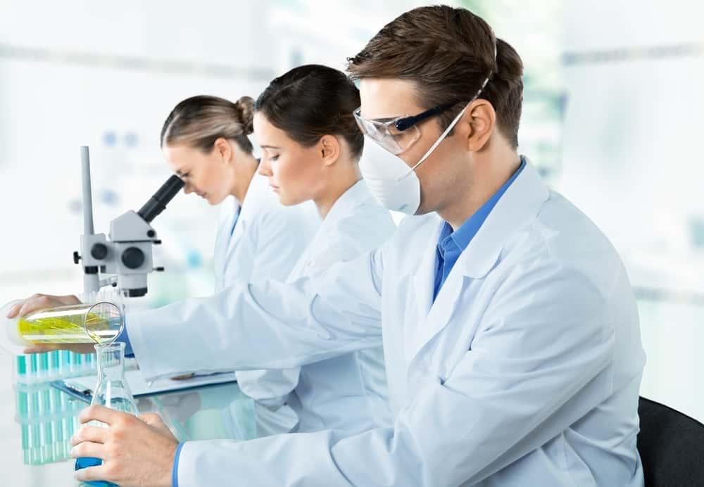 M.sc Chemistry Research Jobs @ Tezpur University