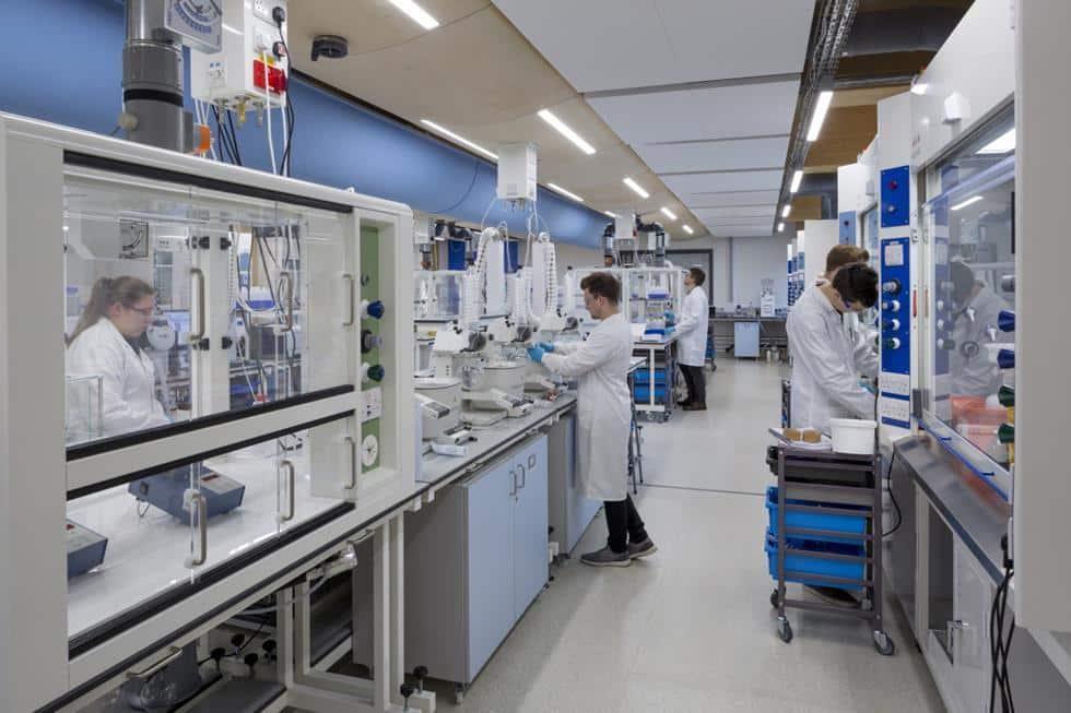 Msc Chemistry Job Opening For JRF Post @ PRIST University Vallam