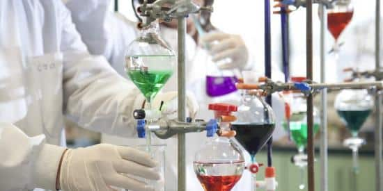 M Pharma Research Fellow job @ Institute of Chemical Technology