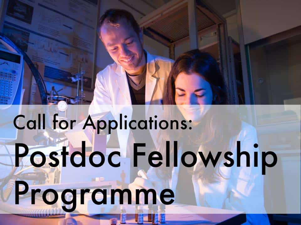 Postdoctoral Fellow Vacancy @ Indian Institute of Technology, Roorkee