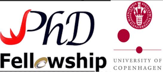 Phd Fellowship in Various Project @ University of Copenhagen