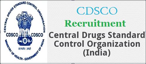 CDSCO - NTTL Hiring Chemistry & Pharma Candidate @ Rs 65,000 salary