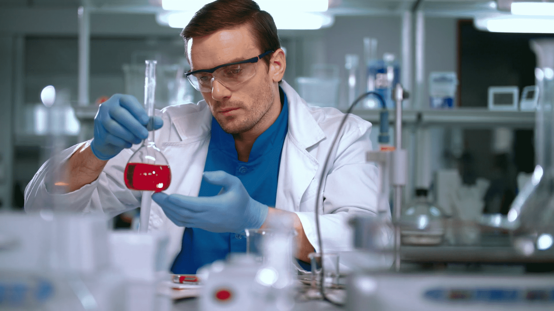 Scientist Job Opening For Pharma Candidates @ Jubilant Life Science Ltd