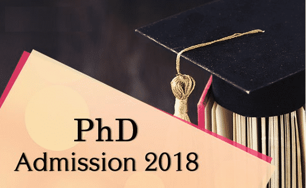 Phd Program Admission For Chemistry & Pharma Candidates @ RGCB