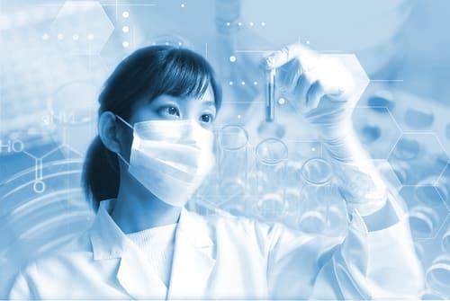 Msc Chemistry Analyst/Specialist Job Opening @ Merck