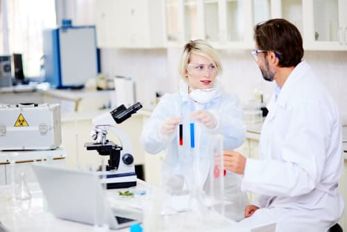 Bsc Chemistry & Msc Chemistry Team Lead Job Available @ Pfizer