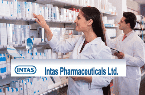 Pharma Jobs @ Intas | B Pharma Senior Pharmacist Job Available