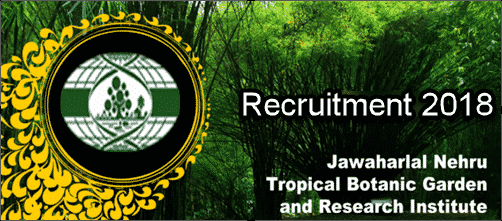 SRF MSC Chemistry Research & Development Job @ JNTBGRI