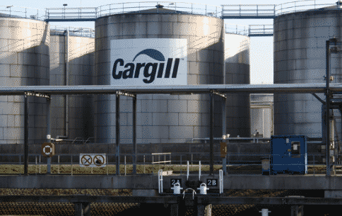 Career @ Cargill | Pharmacy Candidates can apply for Officer post