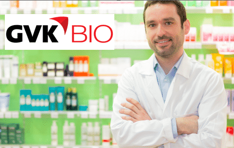 Scientific Manager Post @ GVKBIO | Pharma Candidates Can Apply