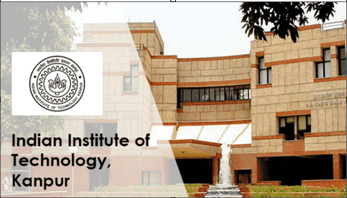 IIT Kanpur Hiring B Tech Chemistry Candidates , Project Associate Post