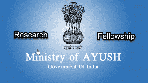 FITM - Ministry of Ayush Doctoral and Postdoctoral Research Fellowship