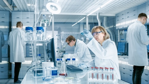 Quality Control Officer Job @ Lupin | Bsc & Msc Chemistry Can Apply