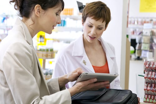 Bsc | B Pharma Sale Associate Job Opening @ Abbott