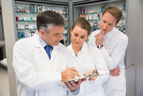 B Pharma & M pharma Executive Job Available @ Pfizer