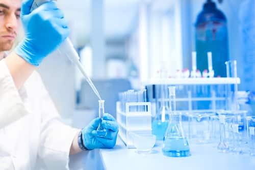 Msc & M Pharma Research Scientist Job Opening @ Sentiss