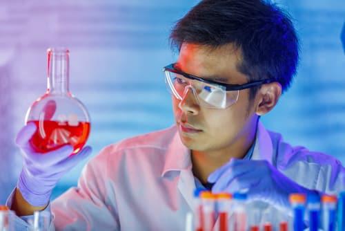 Msc Chemistry Research Fellow Job Opening @ NISER Bhubaneswar