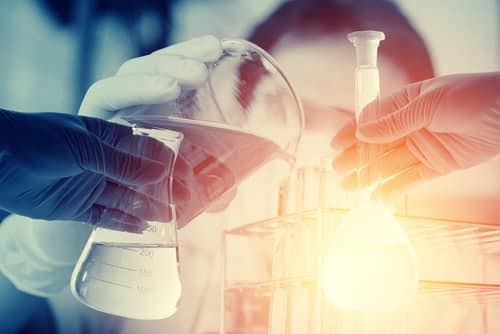 Bsc Chemistry Job Opening @ Piramal Enterprise Ltd