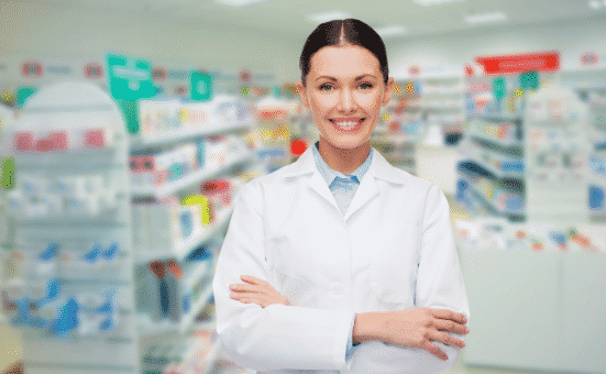 Pharmacist @ Central Council for Research in Ayurvedic Sciences