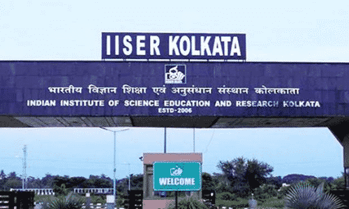 Applications are invited for a postdoctoral position @ IISER, Kolkata