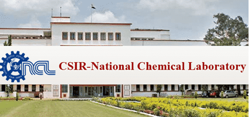 National Chemical Laboratory invites Project Assistant Applications