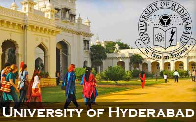 University Of Hyderabad Recruiting Chemistry Research Assistant