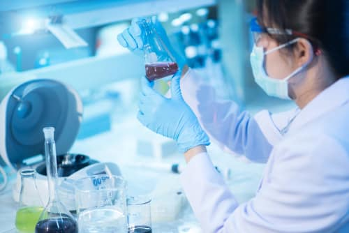 Syngene Job Opportunities | Chemistry Research Scientist