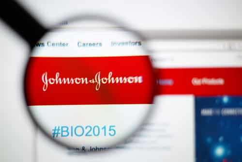 Johnson & Johnson Recruiting Pharmaceutical Scientist