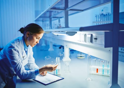 Phd Chemistry Job Vacancy @ National Chemical Laboratory